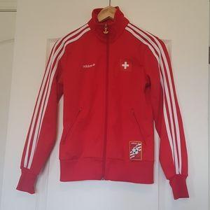2008 World Cup Adidas Limited edition Switzerland